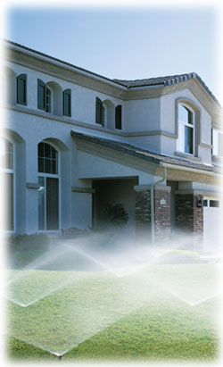 Troubleshooting Lawn Sprinklers and Irrigation Systems