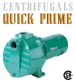 quick prime centrifugal irrigation pumps from do it yourself myers quick prime centrifugal irrigation pumps from do it yourself irrigation