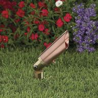 Vista Pro Model 2111 Copper Bullet Up Light