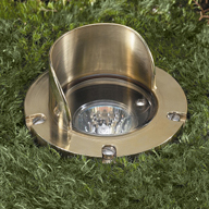 Vista Pro 5274 Brass Well Light